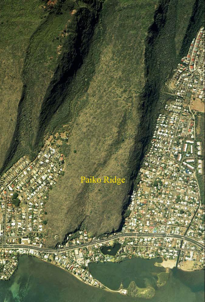 Livable Hawaii Kai Hui - Kanewai Spring & Paiko Ridge