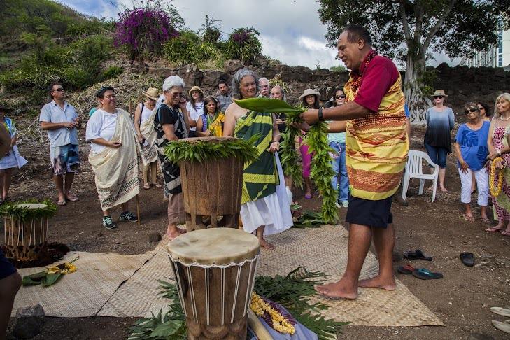 Livable Hawaii Kai Hui - Hawea Heiau Complex